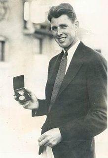 Henry Picard American golfer