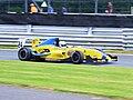 Henry Surtees Oulton Park (Pit Exit).JPG