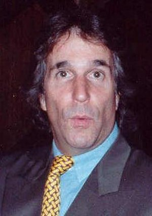 Henry Winkler - September 1990