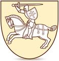 Herb Władysława Jagiełły. 1434.png