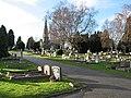 Hereford Crematorium Chapel - geograph.org.uk - 627609.jpg