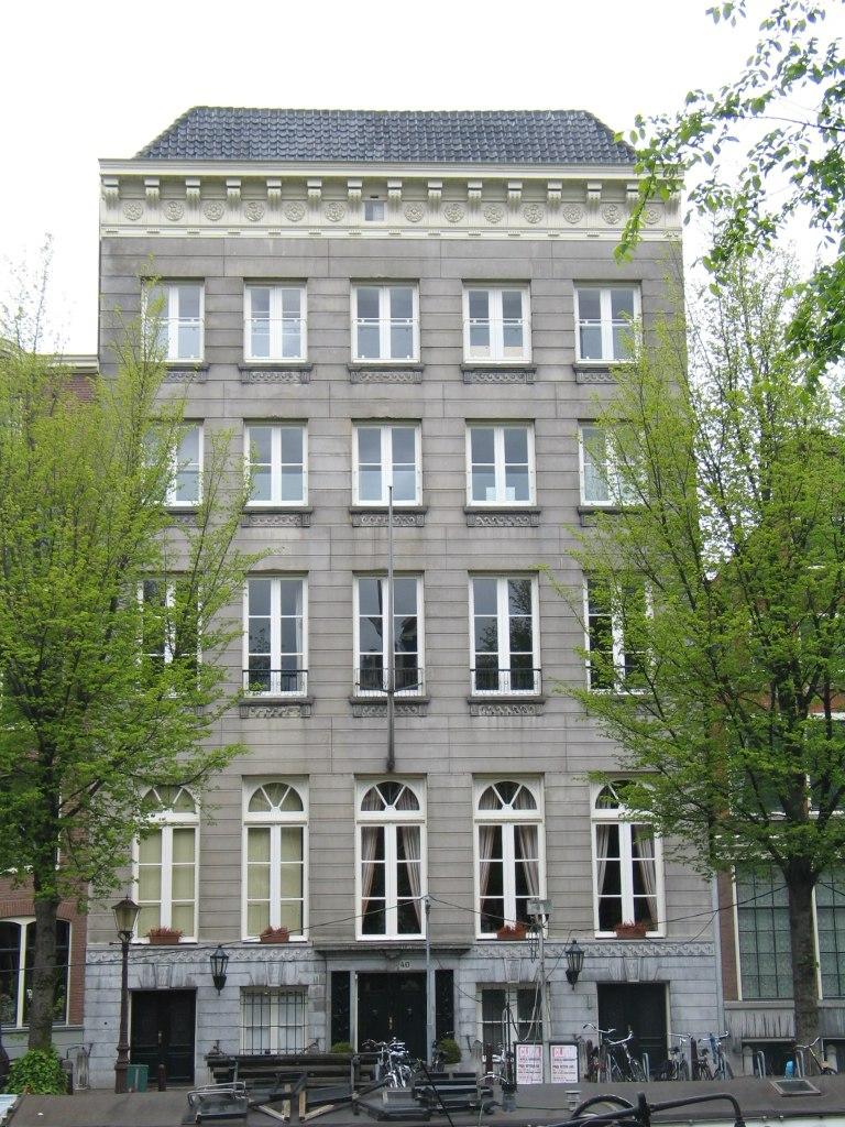 Herengracht40
