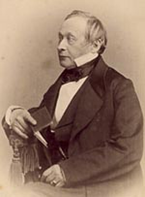 Friedrich Frey-Herosé - Friedrich Frey-Herosé