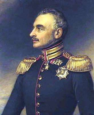 Joseph, Duke of Saxe-Altenburg - Joseph, Duke of Saxe-Altenburg