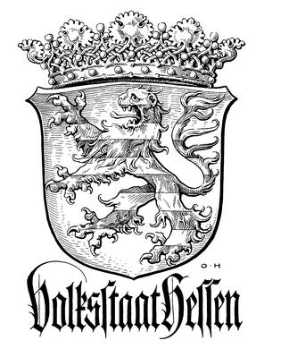 Landeswappen Hessens – Wikipedia