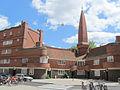 Het schip noordgevel toren hembrugstraat.jpg