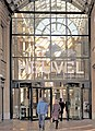 Heuvelgalerie, ingang Eindhoven - Centrum 1803-048c.jpg