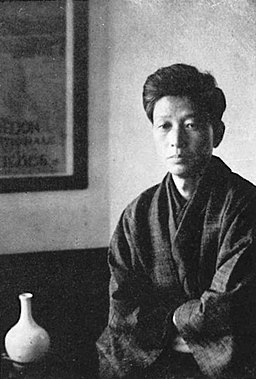 Hideo Kobayashi 01