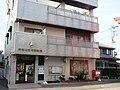 Higashimatsuyama Yakyu Post office.jpg