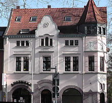 Frauenklinik hilden