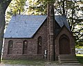 Hillside Cemetery Chapel - East Side.jpg