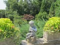 Hillwood Gardens in July (14795529565).jpg