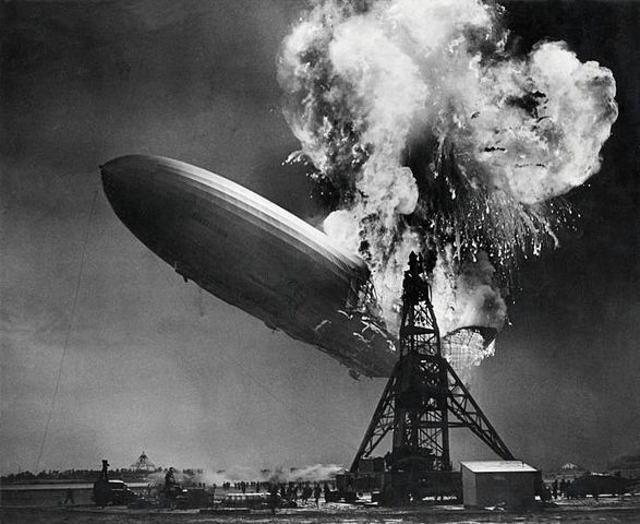 Hindenburg Image Two