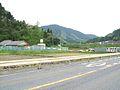 Hino town the site of the Hino elementary school.jpg