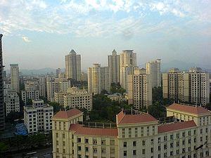 Hiranandani Estate - Image: Hiranandaniestate