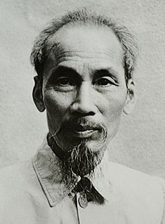 Ho Chi Minh 20th-century Vietnamese communist leader