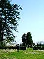 Hoddom Graveyard - geograph.org.uk - 394138.jpg