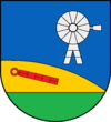Coat of arms of Høgel