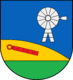 Coat of arms of Högel