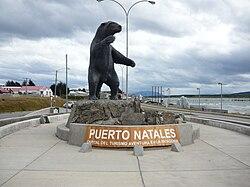 Cambio de nombre a Ciudad Turística de Magallanes