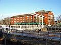 Holiday Inn, Hull Marina - geograph.org.uk - 1772903.jpg