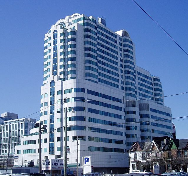 Holiday Inn Toronto Meighan Room