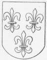 Holmans Herreds våben 1584.png