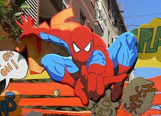 Spider Man Wikiwand