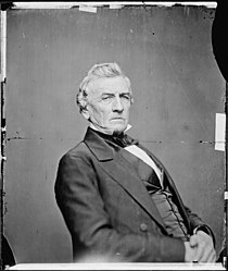 Hon. Benjamin Fitzpatrick, Ala - NARA - 528657.jpg