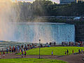 Horseshoe Falls seen from American side at Terrapin Point in 2006.jpg