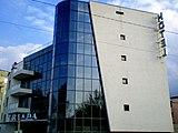 ホテル トリアダ