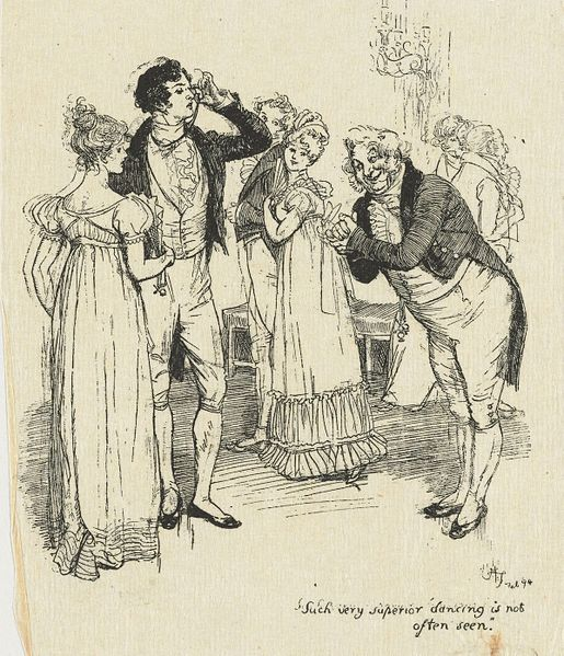 File:Houghton Typ 805.94.8320 - Pride and Prejudice, 1894, Hugh Thomson - superior dancing.jpg