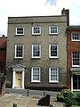 House On Market Hill Woodbridge - geograph.org.uk - 492978.jpg
