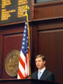House Speaker Dean Cannon offers compliment to House members.png