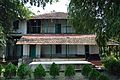 House of Sarat Chandra Chattopadhyay - Western View - Samtaber - Howrah 2014-10-19 9785.JPG