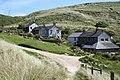 Houses at Escalls Green - geograph.org.uk - 498076.jpg