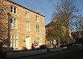 Houses on Ayston Road, Uppingham - geograph.org.uk - 632798.jpg