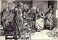 Hubert von Herkomer 1872~ - The Spinners (The Graphic, The Herkomers Vol.1).jpg