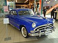 Hudson Hornet coupe 1951 – front right.JPG