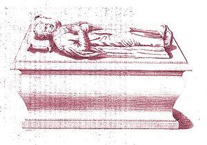 Humbert III, Count of Savoy - Image: Humbert 3