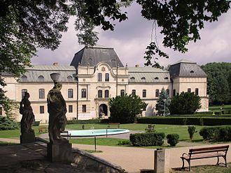 Humenné - Humenné Mansion