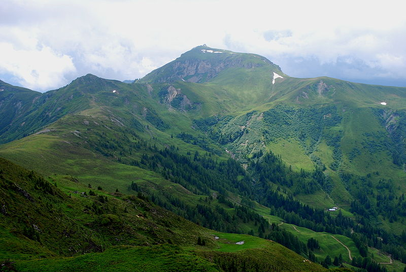 24.2 Alpi scistose salisburghesi