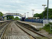 Hungerford railway station in 2008.jpg