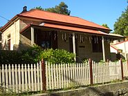 Hunters Hill Alroy