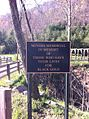 Hurricane Creek Mine Memorial Sign.jpg