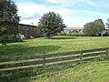 Huts at Colwell - geograph.org.uk - 960048.jpg