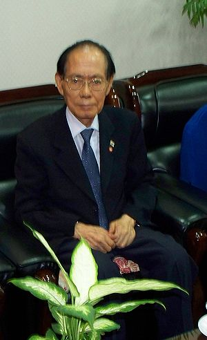 Hwang Jang-yop - Image: Hwang Jang Yeop