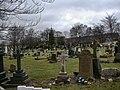 Hyde Cemetery - geograph.org.uk - 1097538.jpg