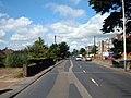 Hythe, Seabrook, Seabrook Road (A259) - geograph.org.uk - 2293167.jpg