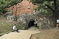 I10 107 Drachenhöhle, Ausgang.jpg